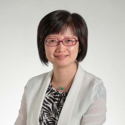 ESTHER CHOW